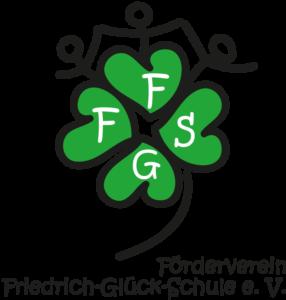 Logo Förderverein Friedrich-Glück-Schule