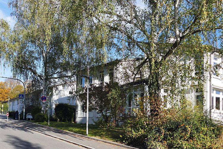 Friedrich Glück Schule Oberensingen Denkendorfer Weg
